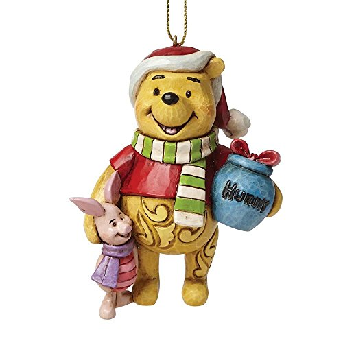 Disney Traditions – Pooh Hanging Ornament