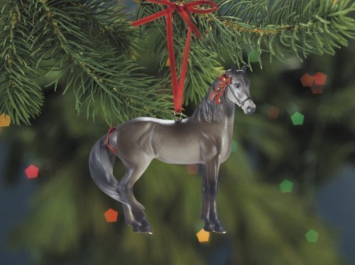 Breyer Welsh Pony – Beautiful Breeds Ornament – 8th in Series by Breyer