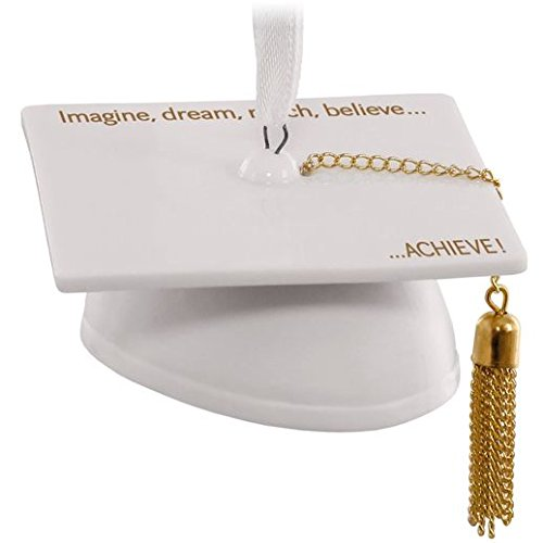 Graduation 2016 Mortarboard Ornament Hallmark Keepsake