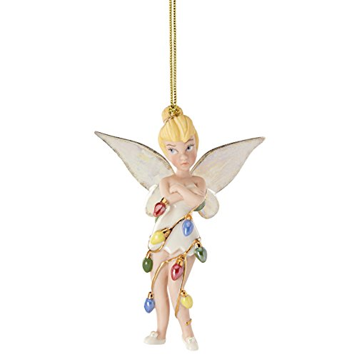 Lenox 2016 All Wrapped Up Tink Ornament