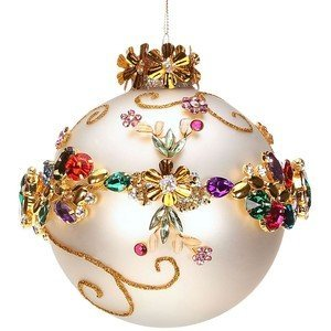 Mark Roberts Limited Edition Jeweled Ornament