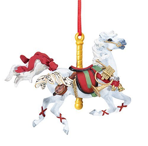 Breyer Cantata Carousel Ornament by Breyer