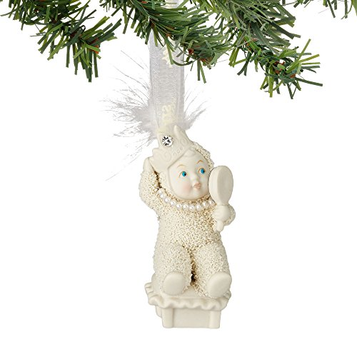 Snowbabies Dress Up Ornament