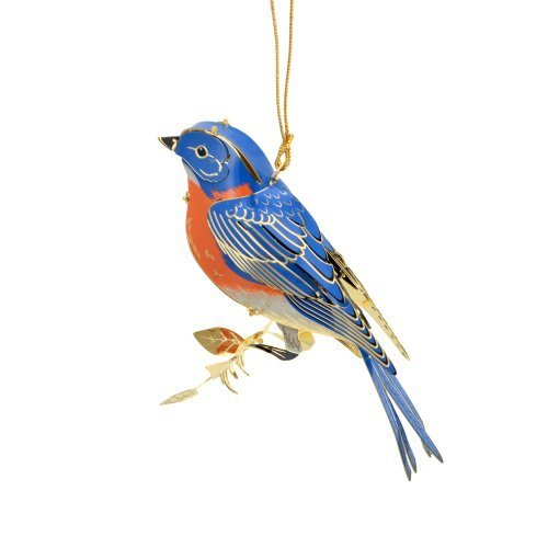 ChemArt Bluebird Ornament by ChemArt (Direct Vendor Code)