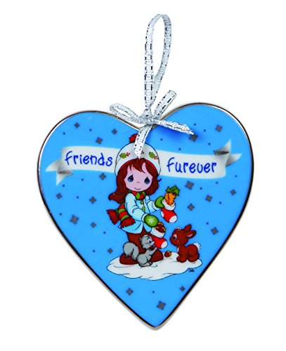 Precious Moments Friends Furever Figurine