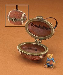 Touchdown! Boyds Collection Ornament 257567