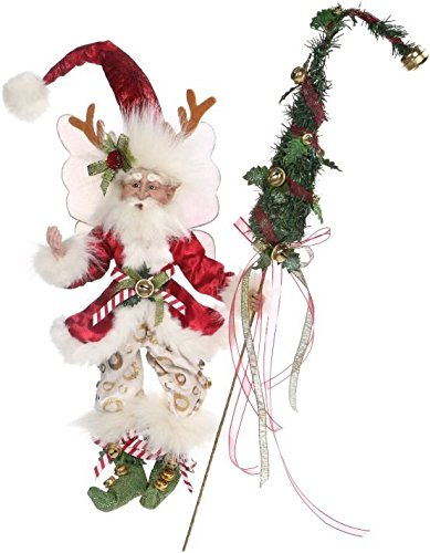 Mark Roberts Who Stole Christmas Fairy – Medium