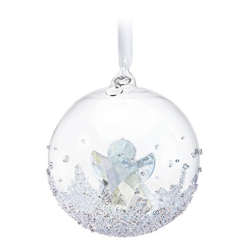 2016 annual edition Swarovski Christmas ball ornament