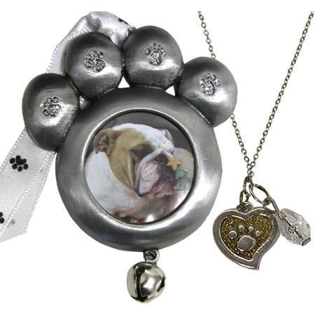 Gloria Duchin Pet Ornament and Pendant Gift Set WLM