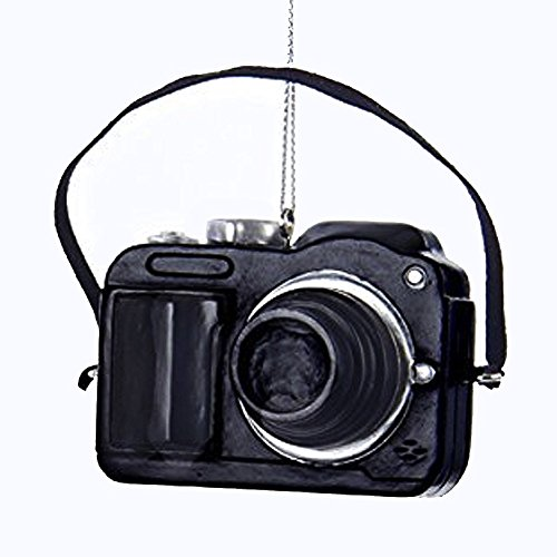 Digital Camera Ornament A1531-B Kurt Adler