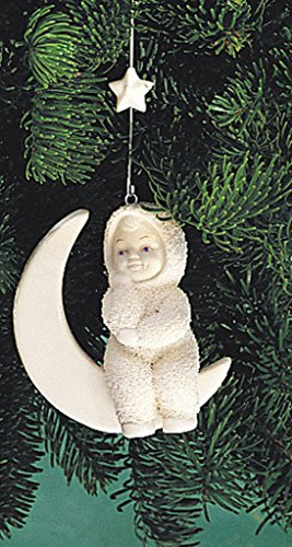 Snowbabies Moondreams Hanging Ornament