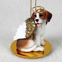 Christmas Ornament: Beagle