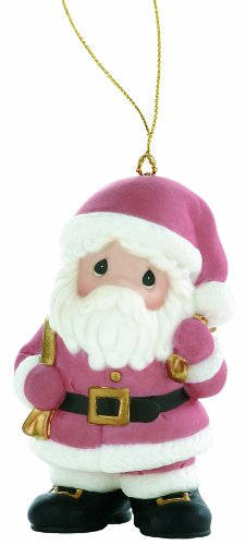 "Precious Moments ""Believe-In The Magic Of Christmas"" Ornament"