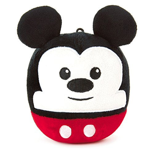 Hallmark Disney Mickey Mouse Fluff Ball Ornament