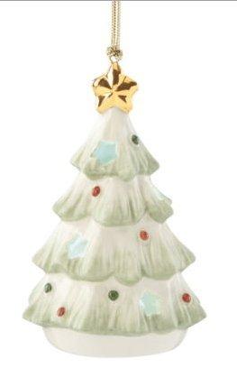 Lenox Color Changing Lit Ornament Tree Lit Ornament 3.5″