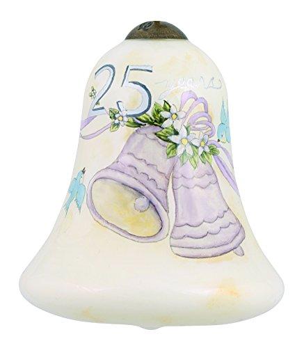 Ne'Qwa 25th Anniversary Ornament