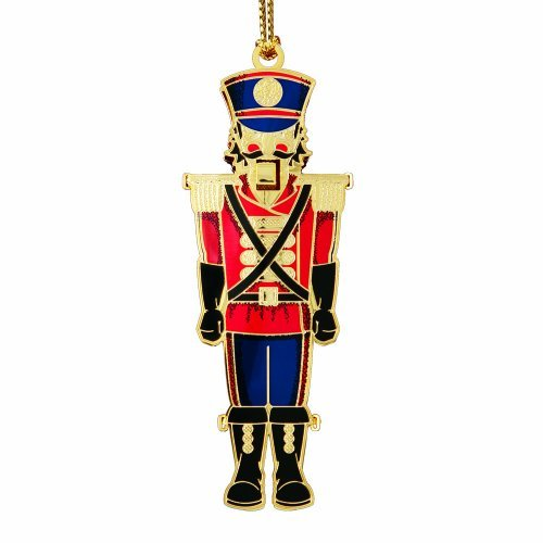 Baldwin Royal Nutcracker Ornament by Baldwin