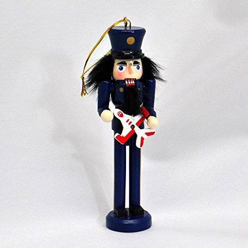 Air Force Nutcracker Ornament (6 in.)