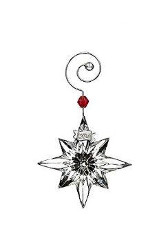 2016 Waterford Mini (Small) Star ornament 40018229