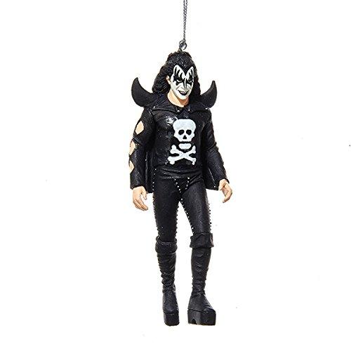 Kurt Adler 5″ Resin Kiss Demon Ornament