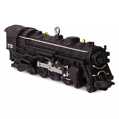 Hallmark Keepsake Ornament – Lionel Trains Engine #21