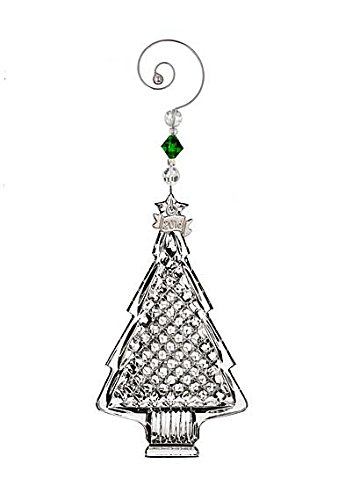 Waterford 2016 Christmas Tree Ornament