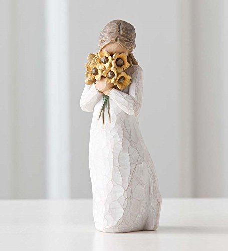 Warm Embrace Willow Tree® Figurine