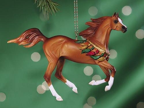 2004 Arabian Horse Breyer Ornament