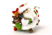 Charming Tails Ornament – There Are Good Things Headed Your Way