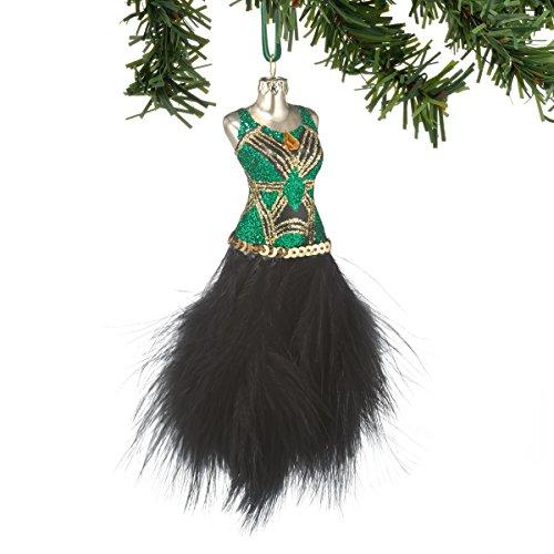 Department 56 Gallery Dress Ornament