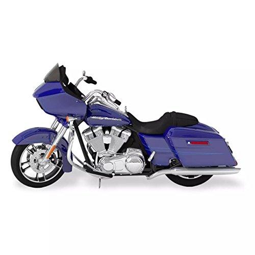 Hallmark Keepsake Ornament – Harley-Davidson Motorcycle Milestones #18 – Roadglide