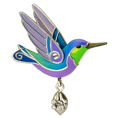 Hallmark 2016 Christmas Ornaments Mini Hummingbird