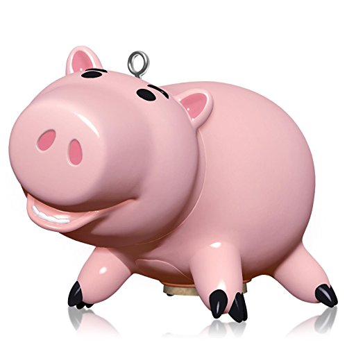 1 X Bank On Hamm – Disney Pixar Toy Story – 2014 Hallmark Keepsake Ornament