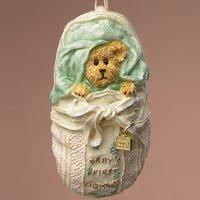 Boyds Bears Baby Hugs Retired 257047