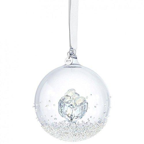 Swarovski Annual Edition Ball Ornament, 2016