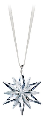 Swarovski Crystal 2011 Edition Little Star Ornament