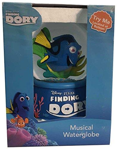 Disney Pixar Finding Dory Musical Waterglobe (Snowglobe)