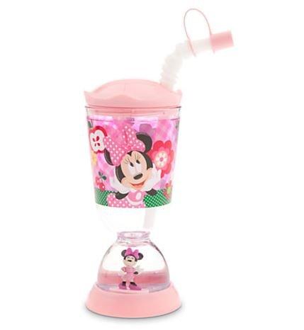 New Disney Frozen Mickey Princess Cars Sofia Olaf Jakes Minnie Toy Story Snowglobe Tumbler Cup (style 13)