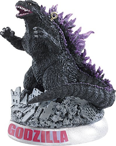 Carlton Heirloom Magic Ornament 2016 Godzilla – Light and Sound – #CXOR031K