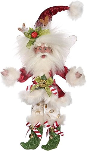 Mark Roberts Who Stole Christmas Fairy – Small