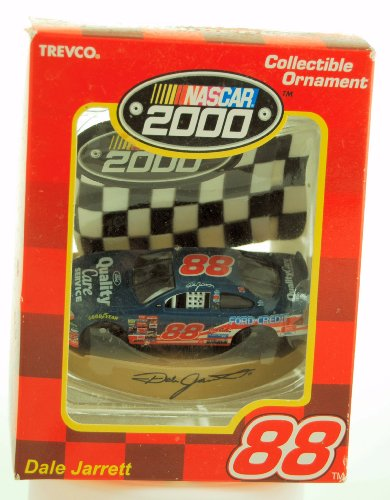 NASCAR 2003 RUSTY WALLACE ORNAMENT, CAR No. 2