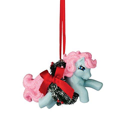 Department 56 Hasbro My Little Pony Snuzzle Ornament, 4″