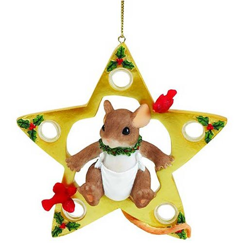 Twinkle, Twinkle – Baby's 1st Christmas Ornament
