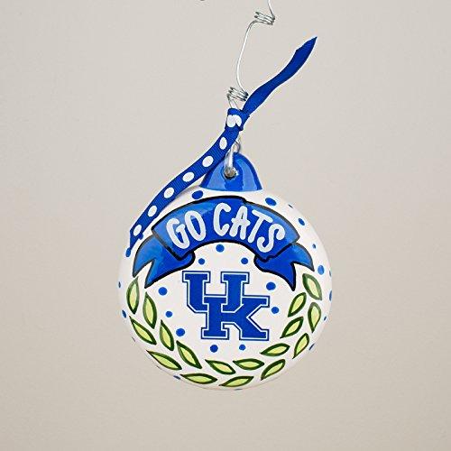 University of Kentucky – Christmas Ornament, Glory Haus