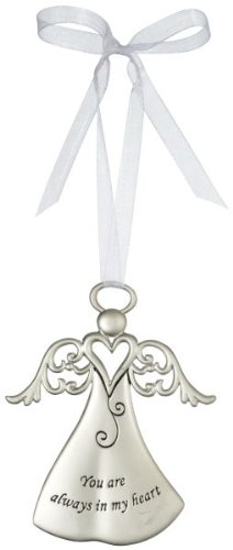 Ganz You are Always in my Heart – Ornament Christmas Angel Gift ER26798-GANZ