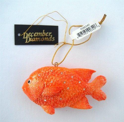 December Diamonds Ornament Garibaldi