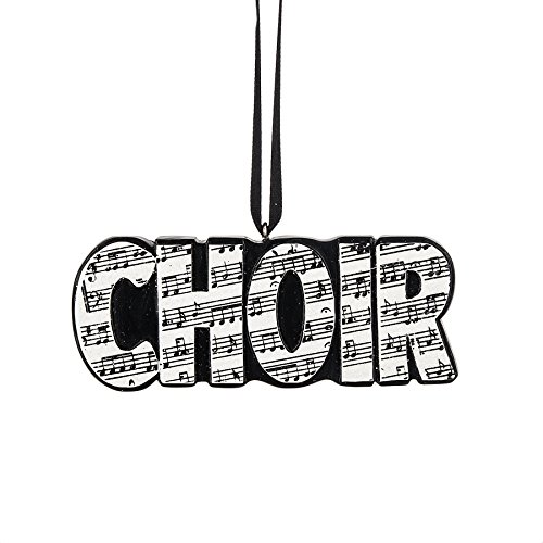 """Choir"" Ornament"