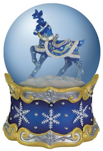 Dashing Through the Snow Musical Snow Globe – Jingle Bells