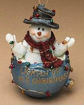 Watson ……………. Boyd Ornament 25503