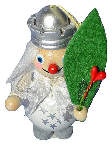 Steinbach Wooden Ornament Ghost of Christmas Past